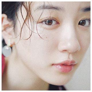 永野芽郁昔の写真